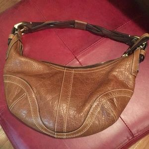 Coach Bags - Women's leather purse